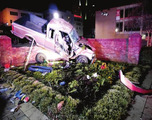 DDA addresses high-speed chases