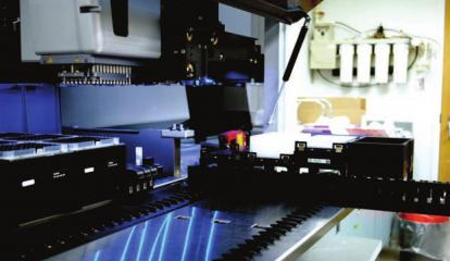 LSU Health Shreveport establishes COVID-19 testing laboratory