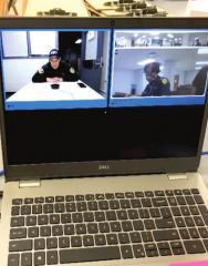 Coronavirus helps expand video court