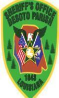 DeSoto Parish Sheriff