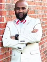 SML Author Chat featuring local author Demario Tyson Sept. 3