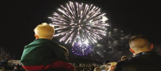 Four ways to celebrate the Fourth of July in Shreveport-Bossier area