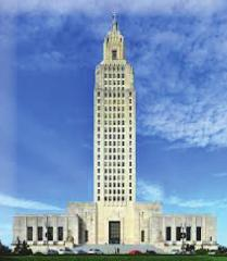 New Louisiana laws now in effect