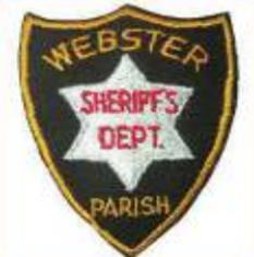 Webster Parish Sheriff's Office Bookings