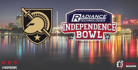 Family Four-Pack Among Ticket Options On Sale for Radiance Technologies Independence Bowl
