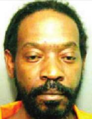 Ex-law officer among six men indicted
