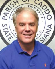 Caddo Commission confirms new public works director