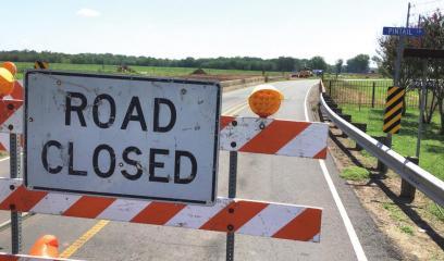 Road, bridge projects under way in Bossier