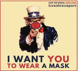 Mayor makes masks mandatory in Shreveport