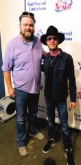 Northwest Louisiana Walk of Stars inducts Kenny Wayne Shepherd