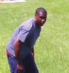 Police seek burglary suspect ID