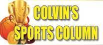 Colvin's Sports Column