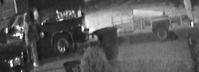 Detective seeking identity of the suspect involved in attempted Homicide