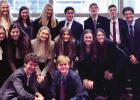 "Schools compete in ""Mock Trial"" competition"