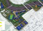 Cross Bayou Pointe Project — planned $1billion dollar investment